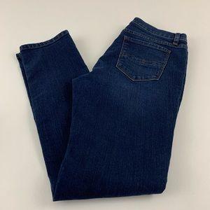 Soho New York & Company Skinny Jeans. L3